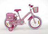 Bicicleta Copii Hello Kitty Ballet 16