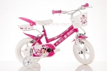 Bicicleta Barbie Original 12