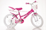 Bicicleta Barbie Original 14