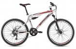 Bicicleta Full Suspension MTB Bottecchia 670 Disk A