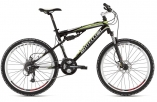 Bicicleta Full Suspension MTB Bottecchia 670 Disk N