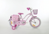 Bicicleta Fetite Hello Kitty Flower Original 16