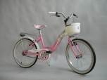 Bicicleta Hello Kitty Original 20 Pink